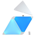 Nanoleaf Light Panels Expansion Kit , Apps for iOS & Android  Colour changing (3pk)