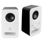 Logitech Z150 Stereo 3W White
