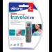 Memorex TravelDrive 4GB USB flash drive