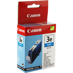 Canon INK TANK CYAN FOR BJC6000 SERIES Cyan ink cartridge