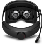 HP Windows Mixed Reality - Professional Edition headset