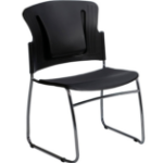 MooreCo Reflex Stack office/computer chair Hard seat Hard backrest