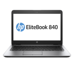HP EliteBook 840 G4 Notebook PC (ENERGY STAR)