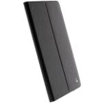 """Krusell Ekerö 24.6 cm (9.7"""") Folio Black"""