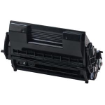 OKI 01279201 Toner black, 25K pages