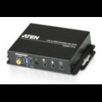 Aten VGA to HDMI converter with Scaler