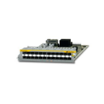 Allied Telesis AT-SBx81GS24a Gigabit Ethernet network switch module