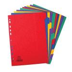 Elba 400007516 Multicolour 10pc(s) divider