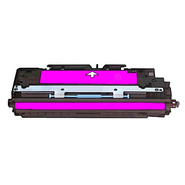 Dataproducts DPC3500ME compatible Toner magenta, 4K pages, 1,168gr (replaces HP 309A)