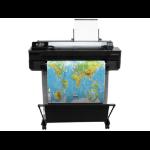 HP Designjet T520 Color Inyección de tinta térmica 2400 x 1200DPI A1 (594 x 841 mm) impresora de gran formato