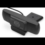 Digitus Full HD Webcam 1080p with Autofocus, Wide Angle