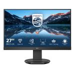 """Philips B Line 276B9/00 LED display 68.6 cm (27"""") 2560 x 1440 pixels Quad HD Black"""