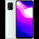 "Xiaomi Mi 10 Lite 16,7 cm (6.57"") 6 GB 128 GB Hybride Dual SIM 5G USB Type-C Wit Android 9.0 4160 mAh"