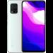 "Xiaomi Mi 10 Lite 16,7 cm (6.57"") 6 GB 128 GB Ranura híbrida Dual SIM 5G USB Tipo C Blanco Android 9.0 4160 mAh"