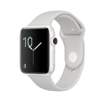 Apple Watch Edition OLED 45.6g White smartwatch