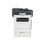 Lexmark MX611dte 1200 x 1200DPI Laser A4 50ppm multifunctional