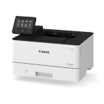 Canon LBP215X Mono 38ppm Laser Printer, Duplex and Network