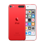 Apple iPod touch 128GB MP4-Player Rot