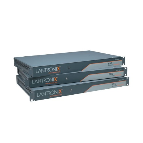 Lantronix EDS16PR serial server RS-232