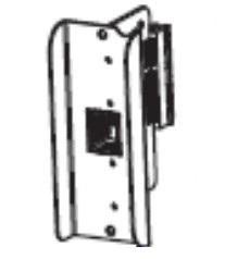 Zebra P1058930-074 printer/scanner spare part LAN interface Label printer