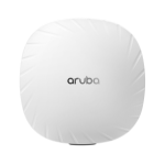 Hewlett Packard Enterprise Aruba AP-535 (RW) WLAN access point 3550 Mbit/s Power over Ethernet (PoE) White