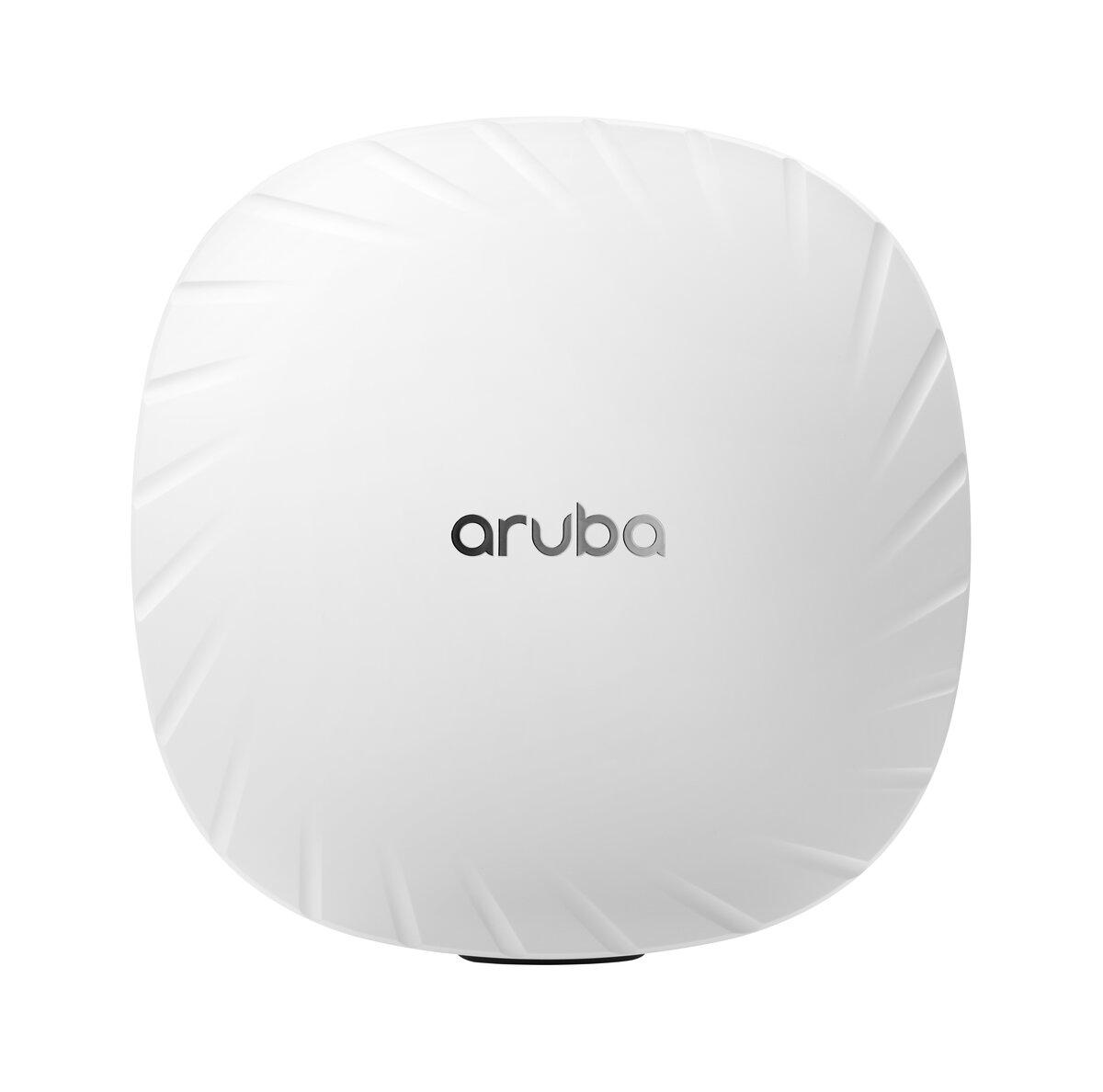 Hewlett Packard Enterprise Aruba AP-535 (RW) WLAN access point 3550 Mbit/s Power over Ethernet (PoE) White