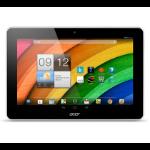 """Acer Iconia A3-A10-81251G03n 10.1"""" Mediatek 1 GB 32 GB Wi-Fi 4 (802.11n) White"""