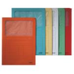 Leitz Window Folders A4