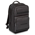 Targus CitySmart Advanced backpack Black/Grey