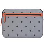 "Targus Arts Edition notebook case 15.6"" Sleeve case Grey"
