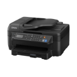 Epson WorkForce WF-2750 4800 x 1200DPI Inkjet A4 13.7ppm Wi-Fi