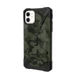 """Urban Armor Gear 111717117271 funda para teléfono móvil 15,5 cm (6.1"""") Folio Camuflaje"""