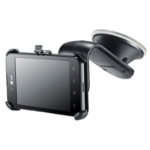 LG P920 CAR CRADLE Car Passive holder Black