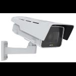 Axis P1375-E IP security camera Outdoor Box Wall 1920 x 1080 pixels