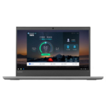 "Lenovo ThinkPad E14 Silver Notebook 14"" 1920 x 1080 pixels 10th gen Intel® Core™ i7 8 GB DDR4-SDRAM 256 GB SSD Windows 10 Pro"