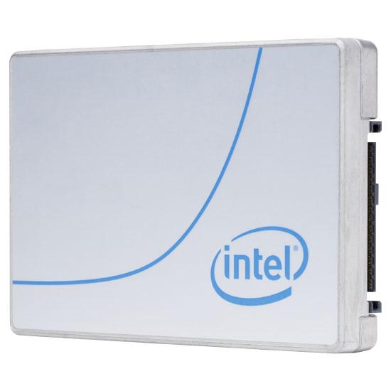 SSD Dc P4600 Series 1.6TB 2.5in Pci-e3.1 X4 3d1 Tlc (SSDpe2ke016t701)
