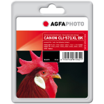 AgfaPhoto APCCLI571XLB ink cartridge Compatible High (XL) Yield Photo black