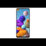 """Samsung Galaxy A21s SM-A217F 16.5 cm (6.5"""") 3 GB 32 GB 4G USB Type-C Black 5000 mAh"""