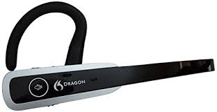 Nuance Dragon approved Bluetooth wireless headset. is specifically designed to meet Nuance's highest