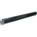 Cablenet 72 2680 Rack brush panel rack accessory