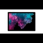 Microsoft Surface Pro 6 256 GB Negro, Platino