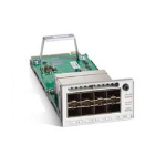 Cisco C9300-NM-8X 10 Gigabit Ethernet network switch module
