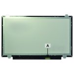 2-Power 14.0 1366x768 WXGA HD LED Matte Screen - replaces HB140WX1-601