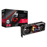Asrock Phantom Gaming 90-GA1JZZ-00UANF graphics card AMD Radeon RX 5700 XT 8 GB GDDR6