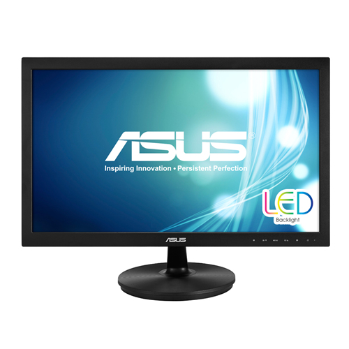 "ASUS VS228NE computer monitor 54.6 cm (21.5"") Full HD Black"