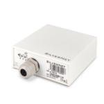 SilverNet PICO 95 Network bridge 95 Mbit/s White
