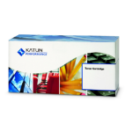 Katun 43997 compatible Toner black, 510gr (replaces Ricoh 841651)