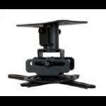 Optoma OCM818 montaje para projector Negro