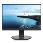 Philips Brilliance USB-docking LCD monitor 241B7QUPEB/00 computer monitor