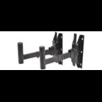 Qtx 129.097UK speaker mount Wall Black